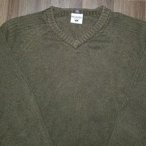 Columbia Men's Sweater